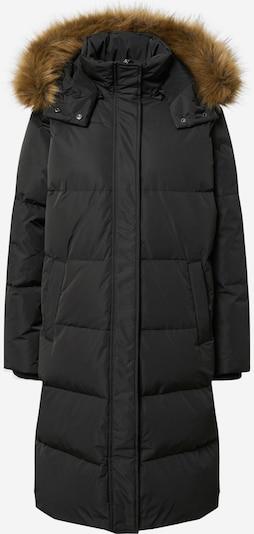 MOSS COPENHAGEN Winter coat in black, Item view