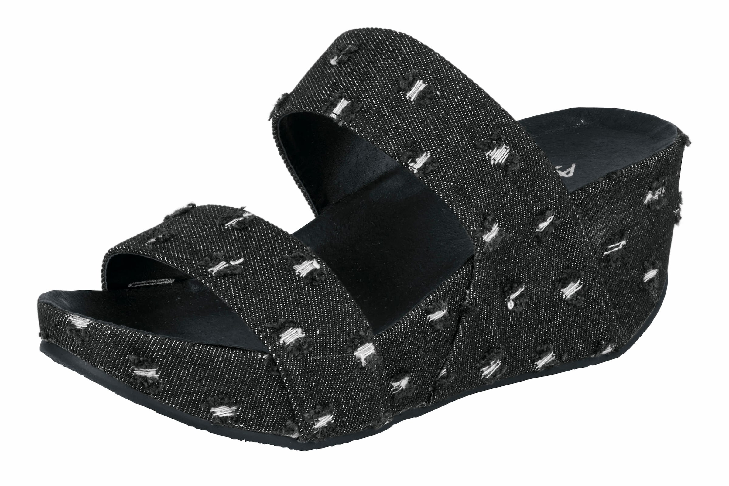 ANDREA CONTI Pantolette Verschleißfeste billige Schuhe