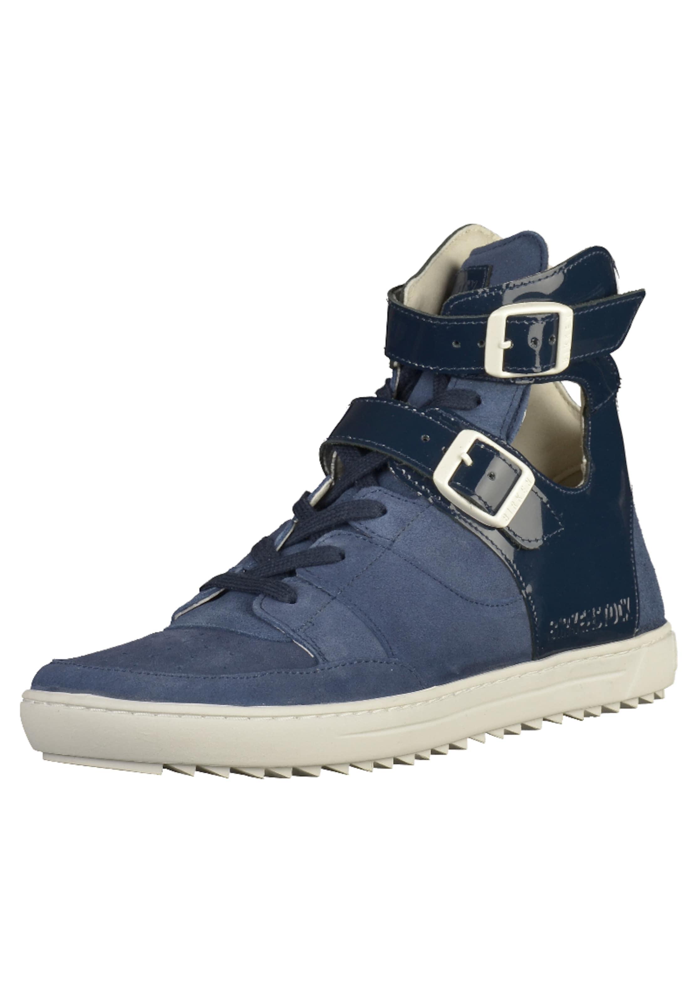 BIRKENSTOCK Sneaker Thessaloniki Verschleißfeste billige Schuhe