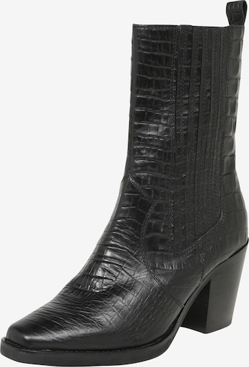 ABOUT YOU Stiefel 'Katharina' in schwarz, Produktansicht