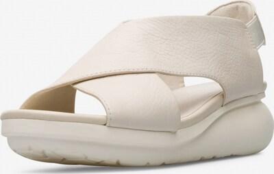 CAMPER Sandalen ' Balloon ' in beige, Produktansicht