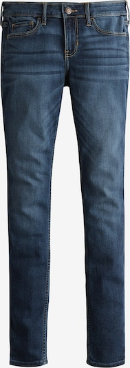 HOLLISTER Jeans 'DARK SUPERSKINNY' in de kleur Blauw denim, Productweergave