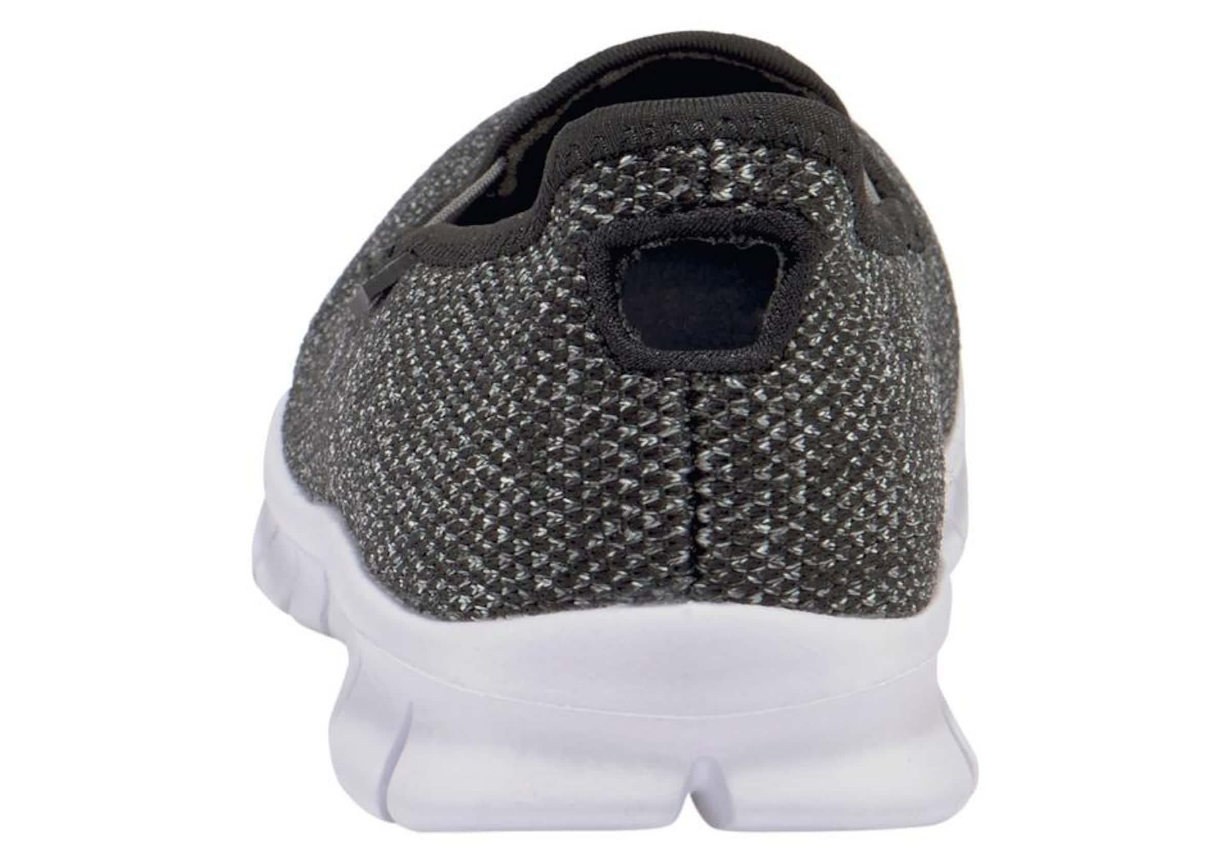 Knt' Sneaker 'gomera HellgrauSchwarz Kappa In oQWxBrCde