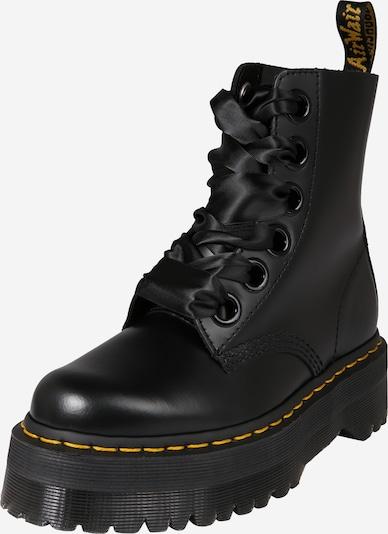 Dr. Martens Stiefel '6 Eye Lolita Boot Molly' in schwarz, Produktansicht