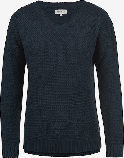DESIRES Sweater 'Ina' in Night blue, Item view