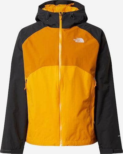 THE NORTH FACE Kurtka outdoor 'Stratos' w kolorze żółty / czarnym, Podgląd produktu