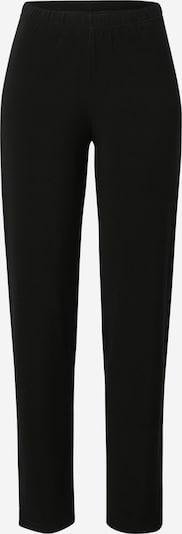 Masai Pantalon 'Priam' en noir, Vue avec produit