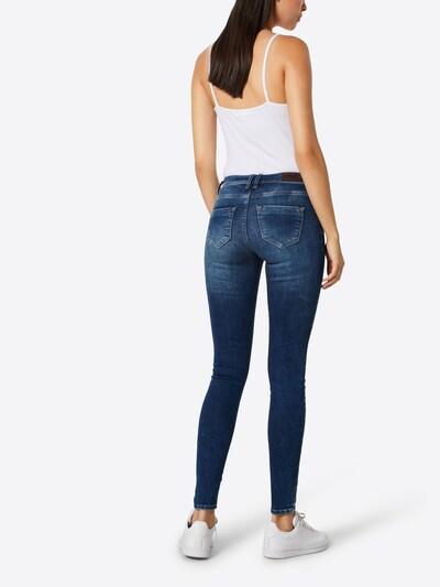 ONLY Jeans 'onlSHAPE JEANS' in blue denim: Rückansicht