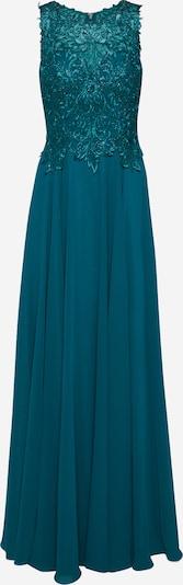 LUXUAR Kleid in smaragd, Produktansicht