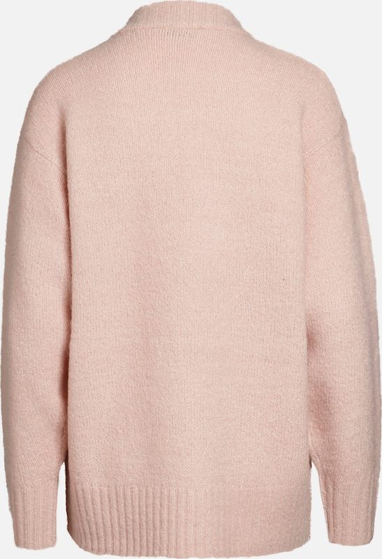 Pieces Long-sleeved Sweater