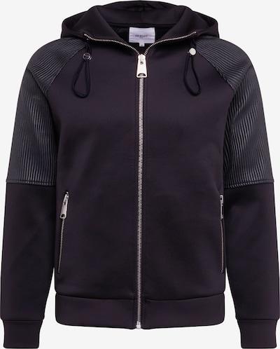 BE EDGY Jacke 'BEalbert' in schwarz, Produktansicht