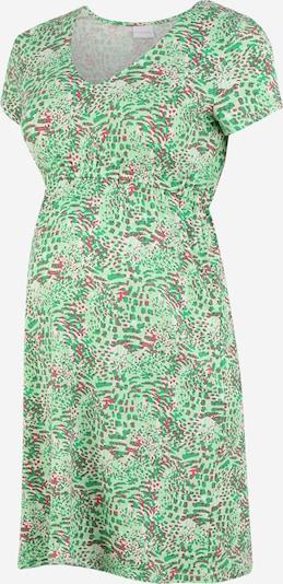 MAMALICIOUS Kleid in hellgrün, Produktansicht