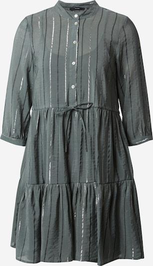 VERO MODA Sukienka 'VMOVIDA' w kolorze szary / zielonym, Podgląd produktu