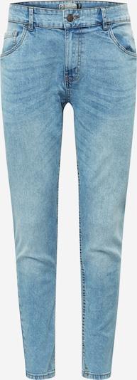 Hailys Men Jeans 'Nero' in de kleur Blauw denim, Productweergave
