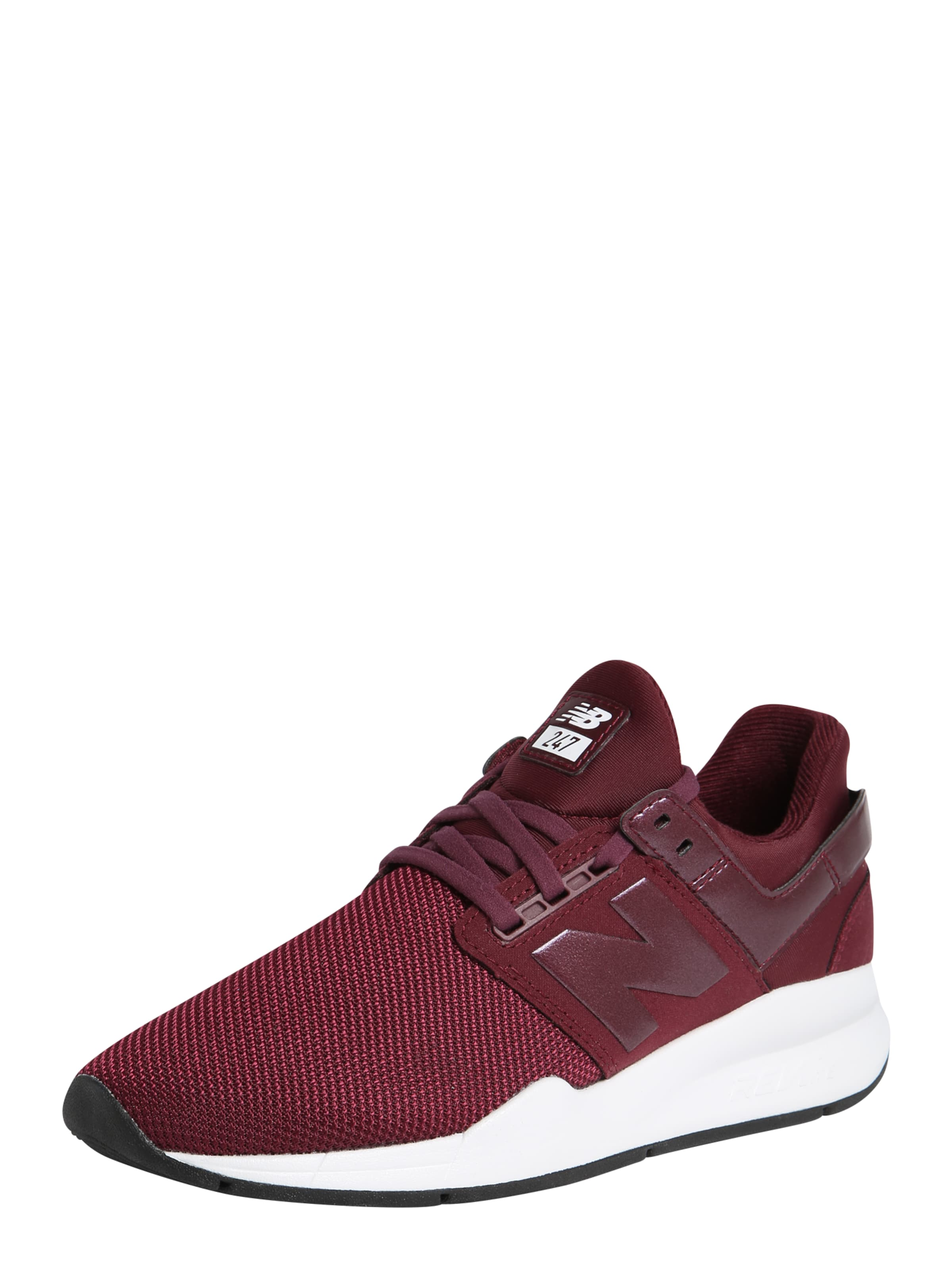 Laag Wijnrood In Sneakers 'ws247' Balance New DH2YeE9WI