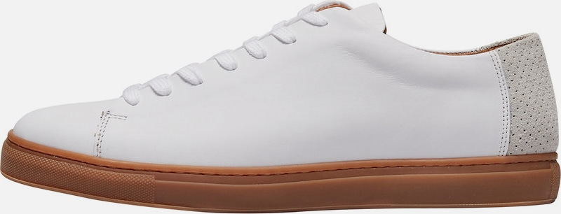 SELECTED HOMME Sneaker Leder