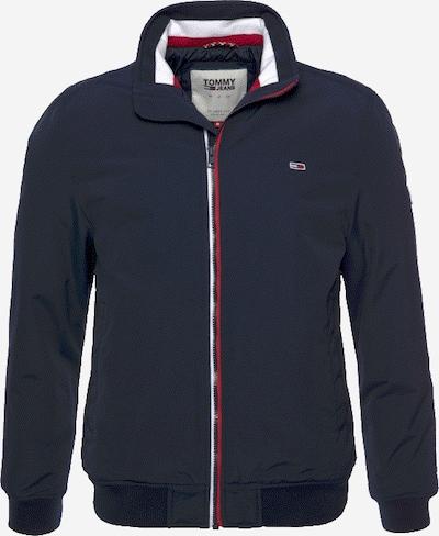 Tommy Jeans Prechodná bunda - námornícka modrá, Produkt
