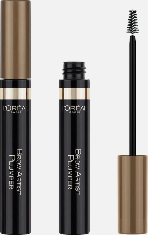 L'Oréal Paris 'Brow Artist Plumper', Augenbrauenstift in transparent, Produktansicht