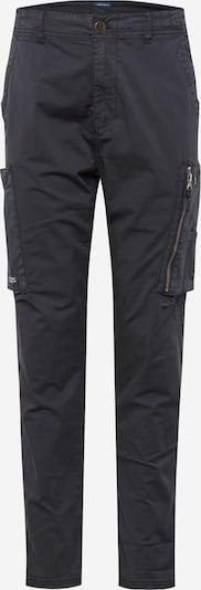 Laisvo stiliaus kelnės iš BLEND , spalva - tamsiai pilka, Prekių apžvalga
