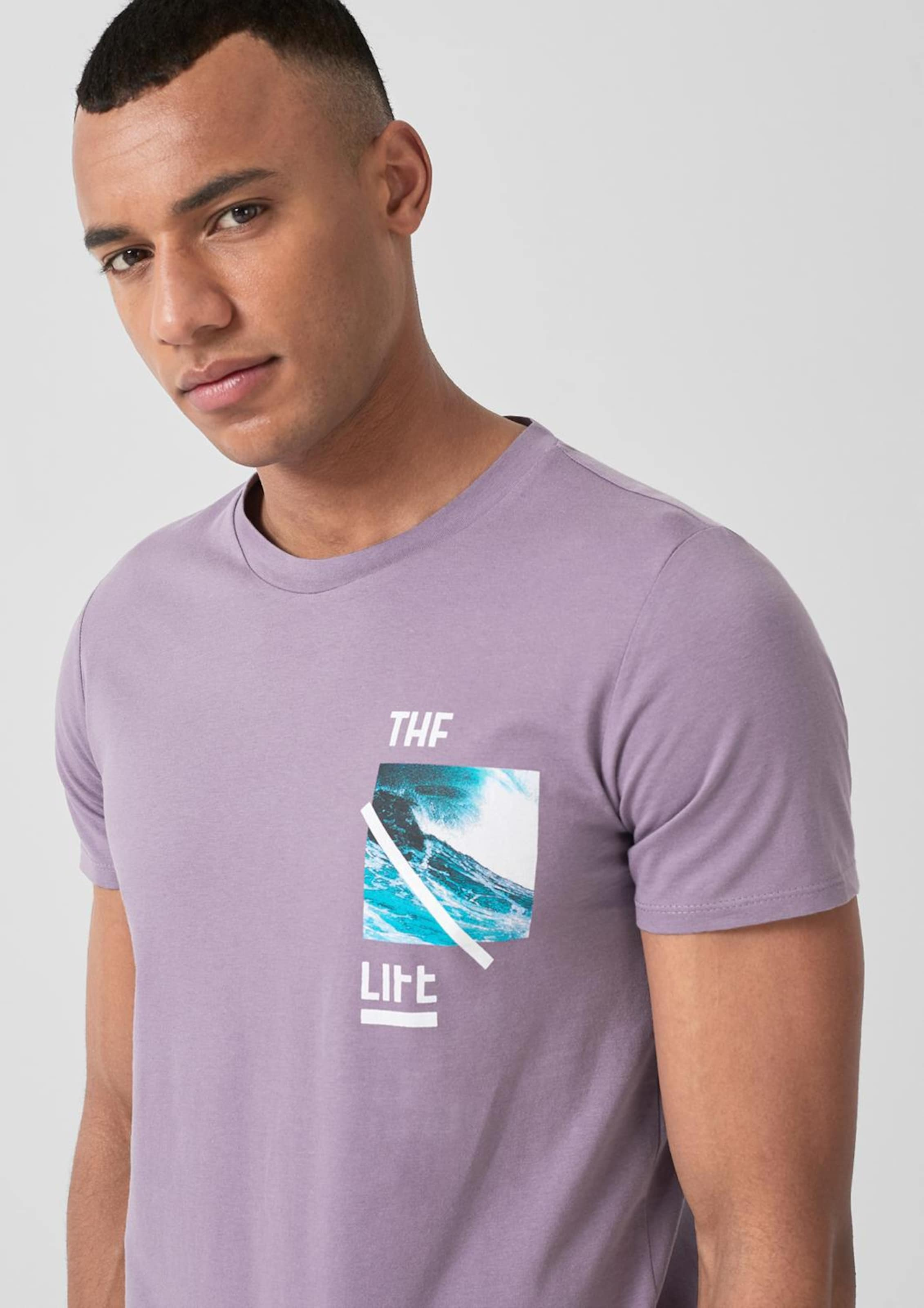 Designed Q Jerseyshirt In HimmelblauHelllila s By FK5uTJ1lc3