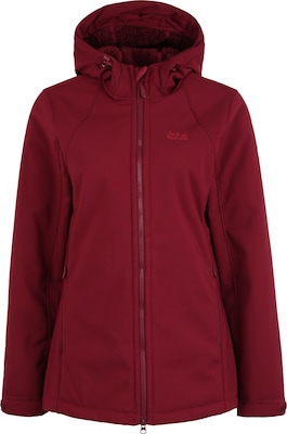 JACK WOLFSKIN Outdoorjacke 'Rock Valley'