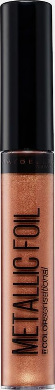 MAYBELLINE New York 'Color Sensational Metallic Foil' Lippenstift