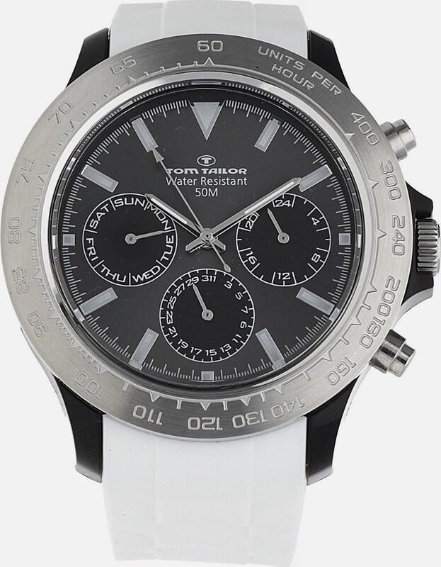 TOM TAILOR Armbanduhr
