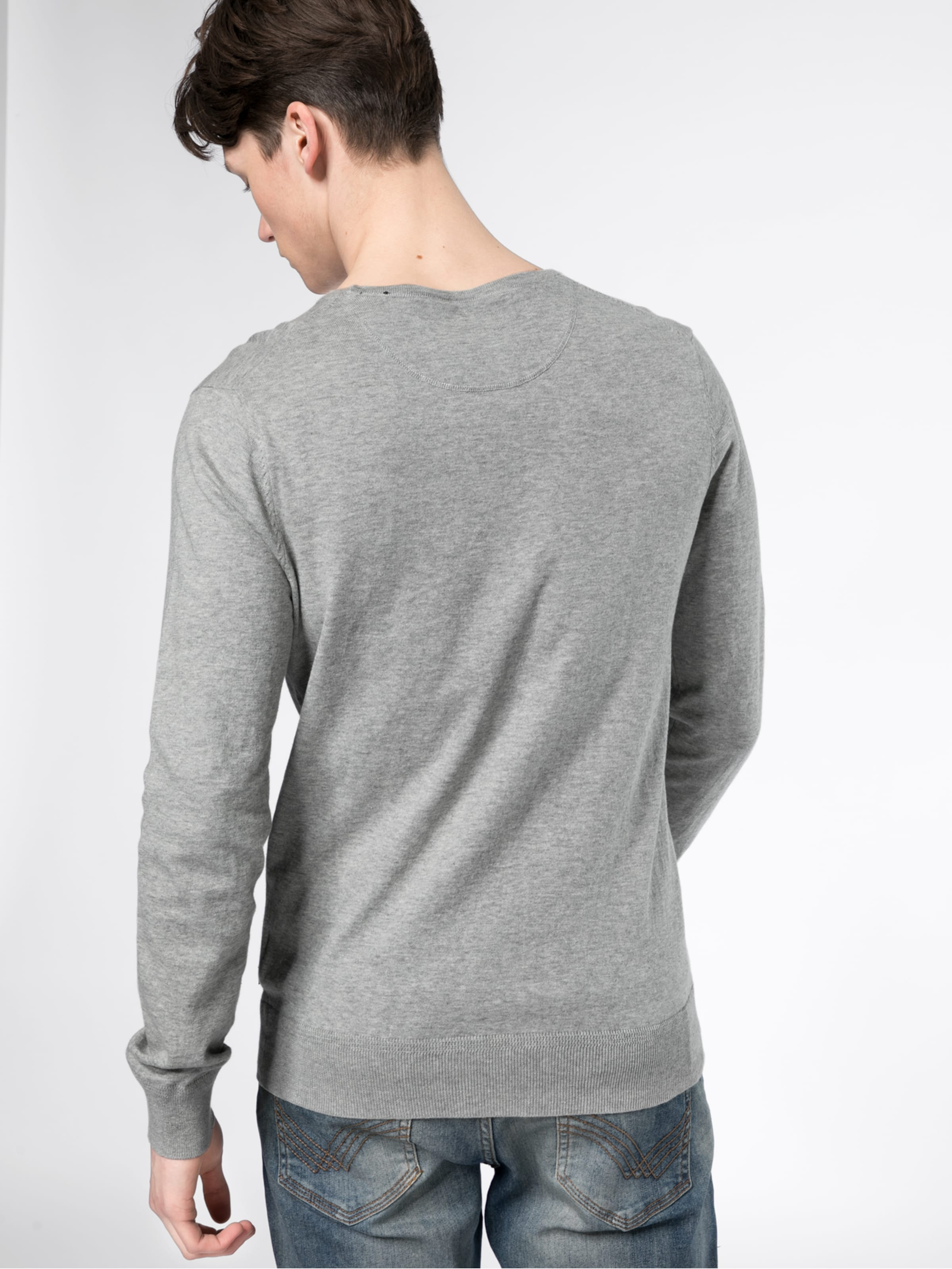 Scotchamp; En Gris Soda ChinéNoir Pull over hQtsrxdC