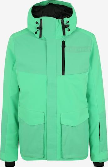 CHIEMSEE Sportjas in de kleur Groen, Productweergave