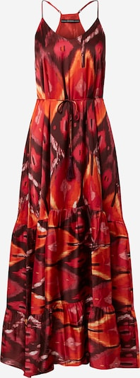 GUESS Kleid 'ANGELICA' in mischfarben, Produktansicht