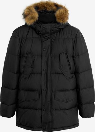 MANGO MAN Zimní bunda - černá, Produkt