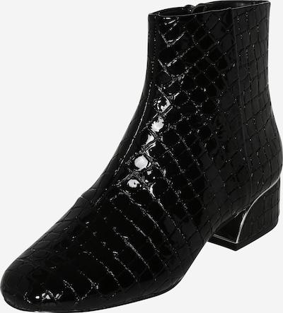 ALDO Bottines 'Trisignata' en noir, Vue avec produit
