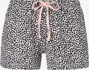 VIVANCE Pajama Pants 'Dreams' in Black