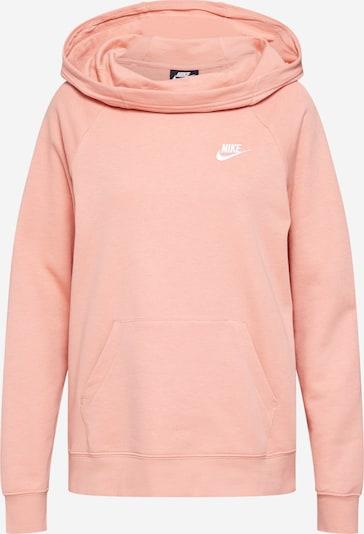 Bluză de molton Nike Sportswear pe roz, Vizualizare produs