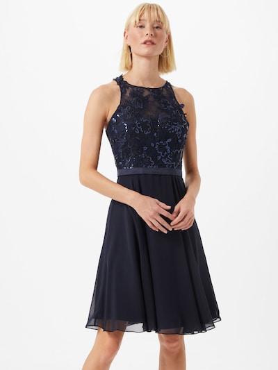 MAGIC NIGHTS Kleid in navy, Modelansicht