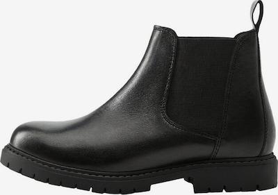 MANGO KIDS Stiefeletten 'Hampton' in schwarz, Produktansicht