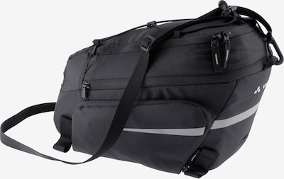 VAUDE Sporttasche in schwarz, Produktansicht