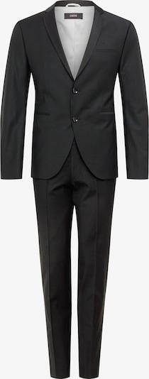 CINQUE Costume 'CIFARO' en noir, Vue avec produit
