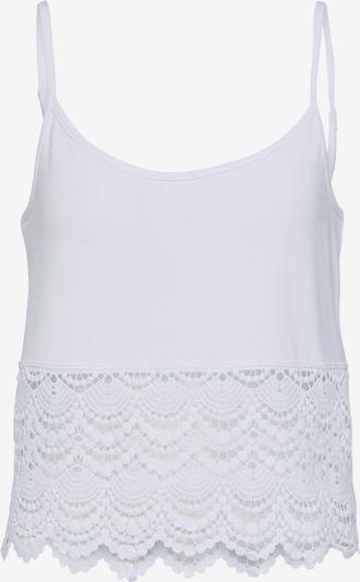 ABOUT YOU Top 'Lhea' in weiß, Produktansicht