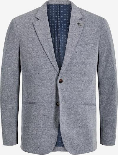 JACK & JONES Veste de costume 'Noos - Jpsimon' en bleu-gris, Vue avec produit