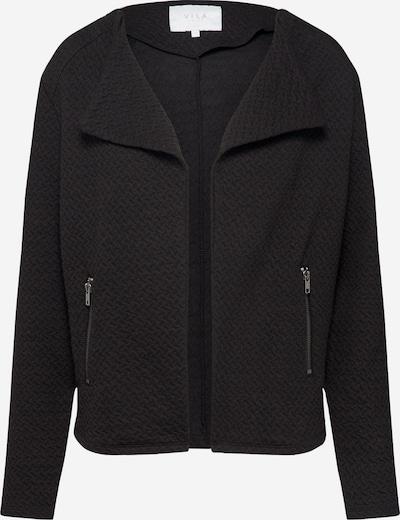 VILA Blazer 'VINAJA' in schwarz, Produktansicht