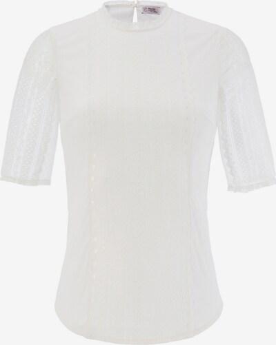 MARJO Trachtenshirt 'Marjo' in offwhite, Produktansicht