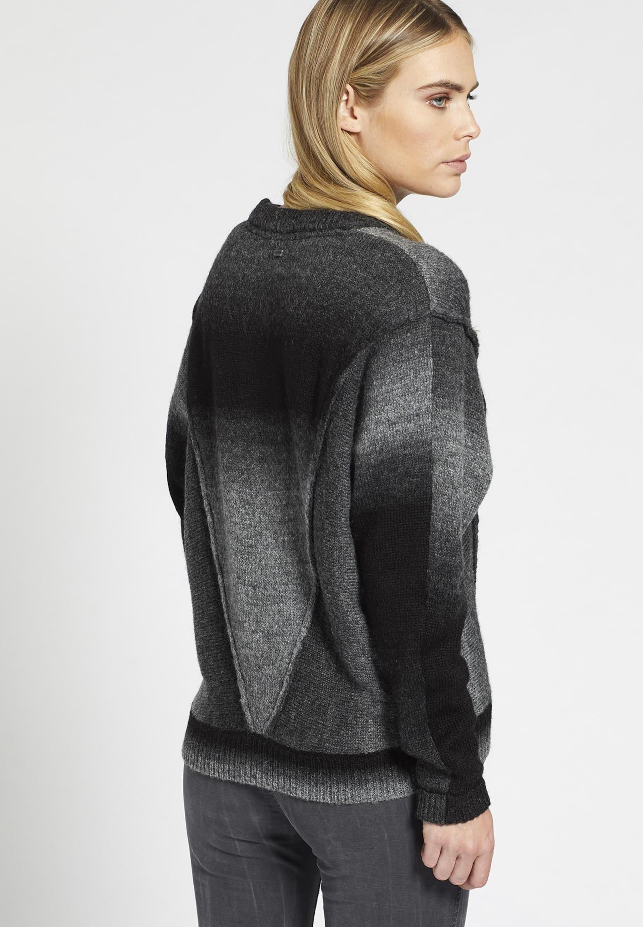'TEIVA' Pullover Pullover 'TEIVA' khujo 'TEIVA' Pullover khujo khujo khujo q7Hxqgtw