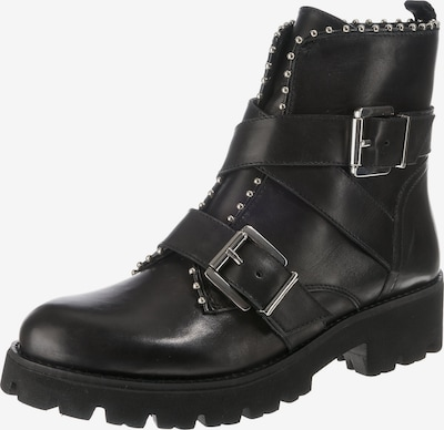 STEVE MADDEN Boots 'HOOFY' in black, Item view