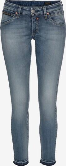 Herrlicher Jeansy 'Touch Cropped' w kolorze niebieskim, Podgląd produktu