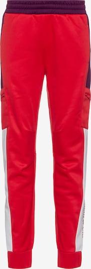 Tommy Sport Sweathose in rot, Produktansicht
