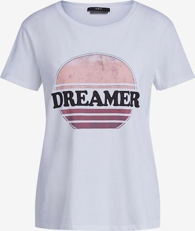 SET Tričko - ružová / čierna / biela, Produkt