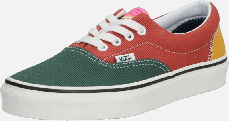VANS Sneaker 'Authentic' in blau mint pink | ABOUT YOU