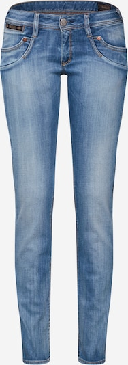 Herrlicher Jeans 'Piper Slim Denim Powerstretch' in blue denim, Produktansicht