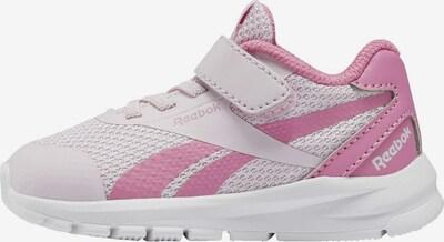 REEBOK Sneaker in pink / rosa, Produktansicht